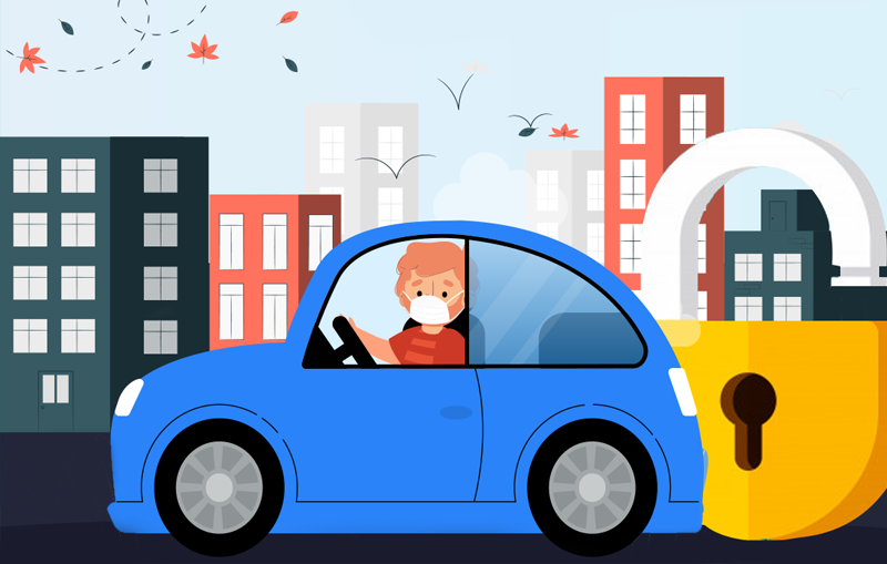 Prepare Your Car for the Post Lockdown Ride
